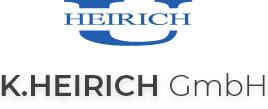 Logo K.Heirich GmbH