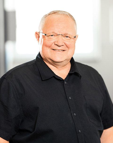Bernd Kostka