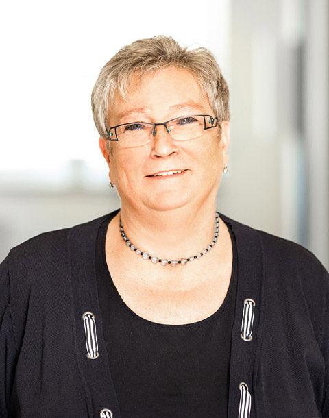 Christiane Hildebrandt