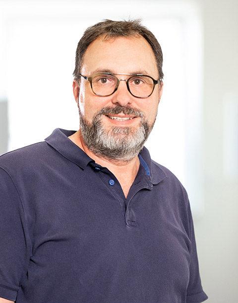Knut Heirich